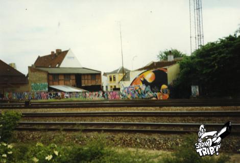 Spraytrip Kolding