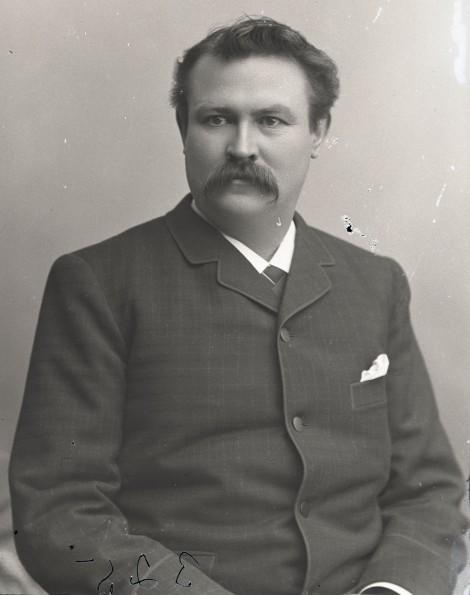 A. Hoffgaards billedsamling