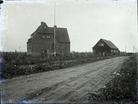 Aksel Olsens Planteskole – Brændkjærhøj